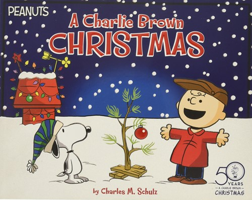 Pic: Charlie Brown Christmas