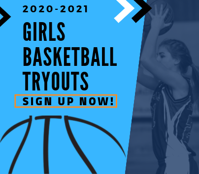 PIC: Girls Basketball Tryouts-Grades 6-9